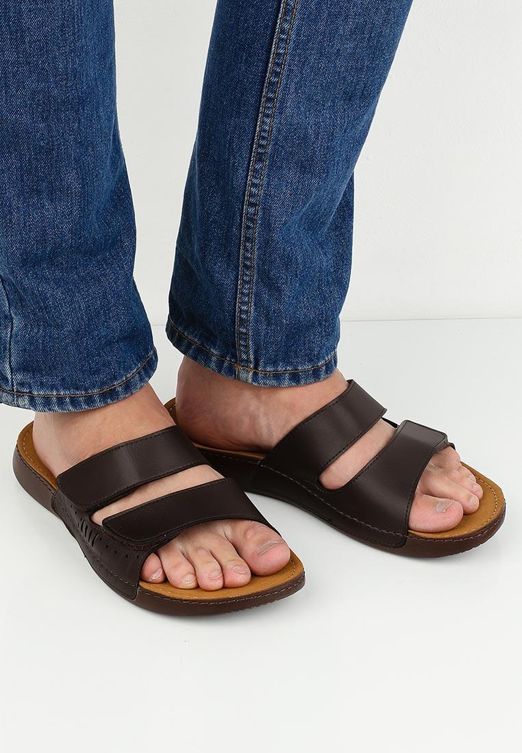 Мужские сандалии MUYA 417865-04