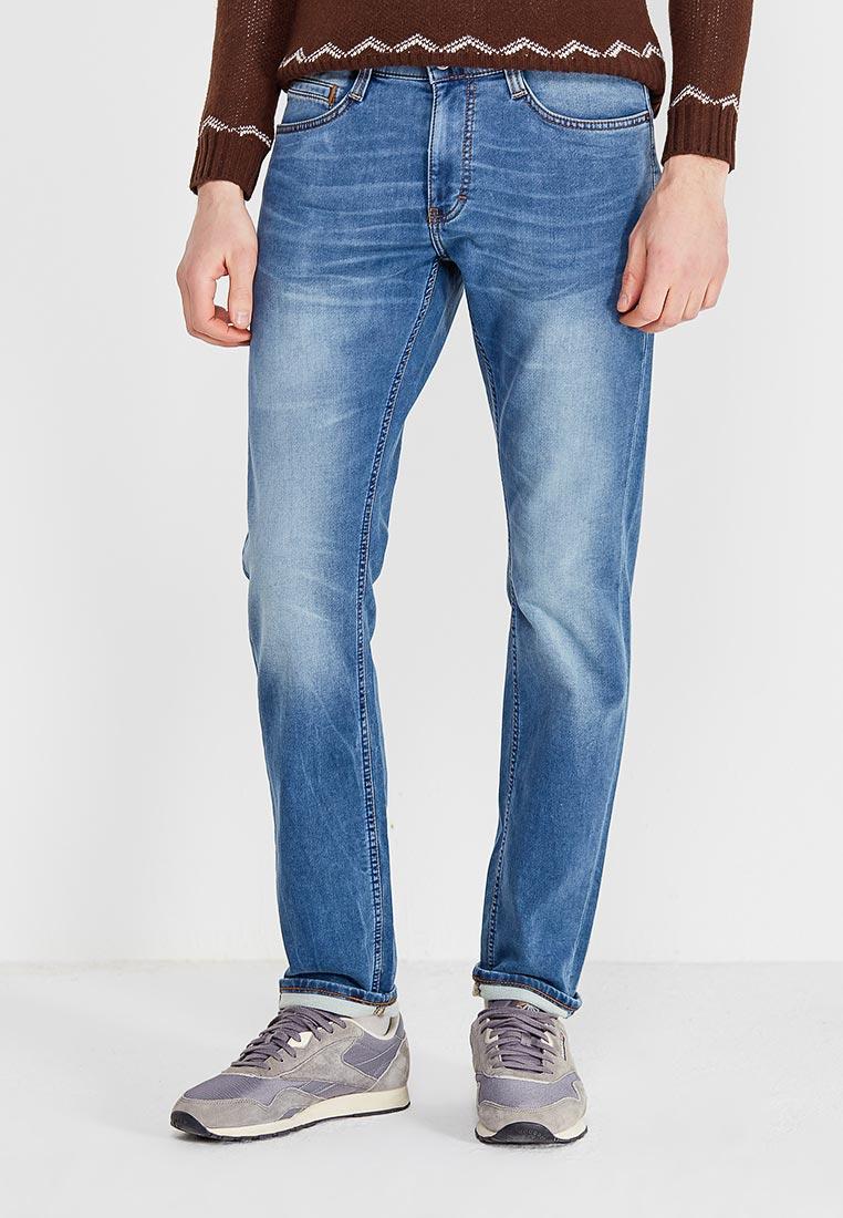 Зауженные джинсы Mustang 1001902-5000-314