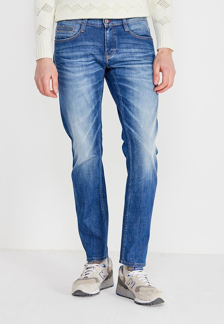 Зауженные джинсы Mustang 1002449-5000-883