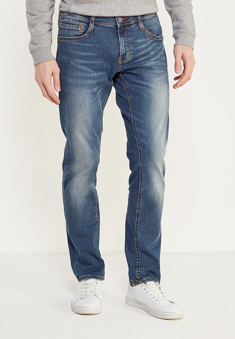 Зауженные джинсы Mustang 1003854-5000-312