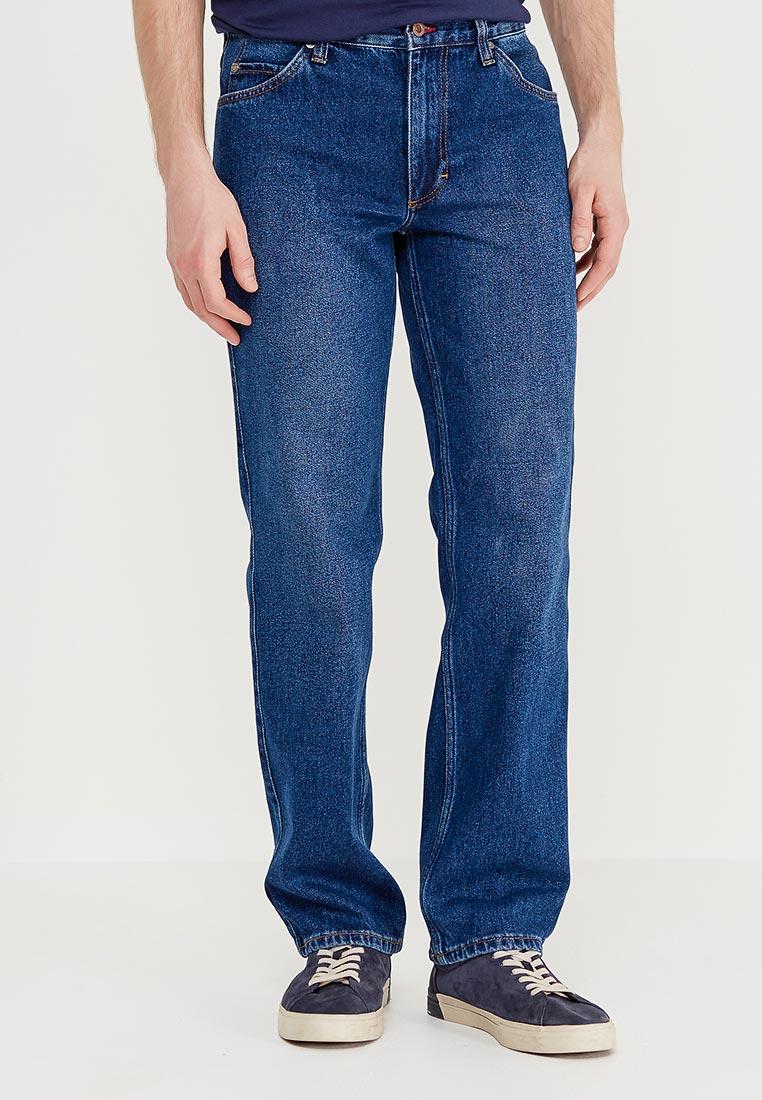 Мужские прямые джинсы Mustang 1005224-5000-980