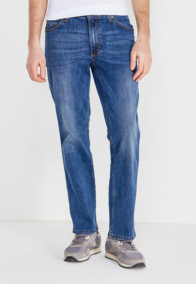 Мужские прямые джинсы Mustang 1005225-5000-882