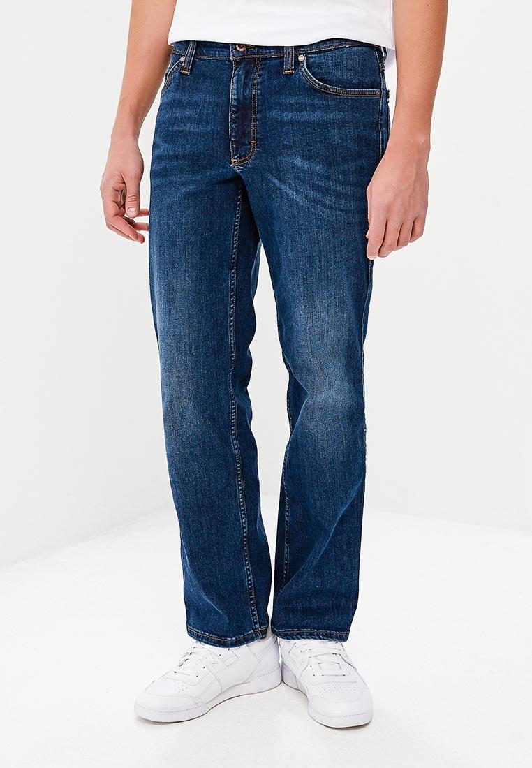 Мужские прямые джинсы Mustang 1005225-5000-942