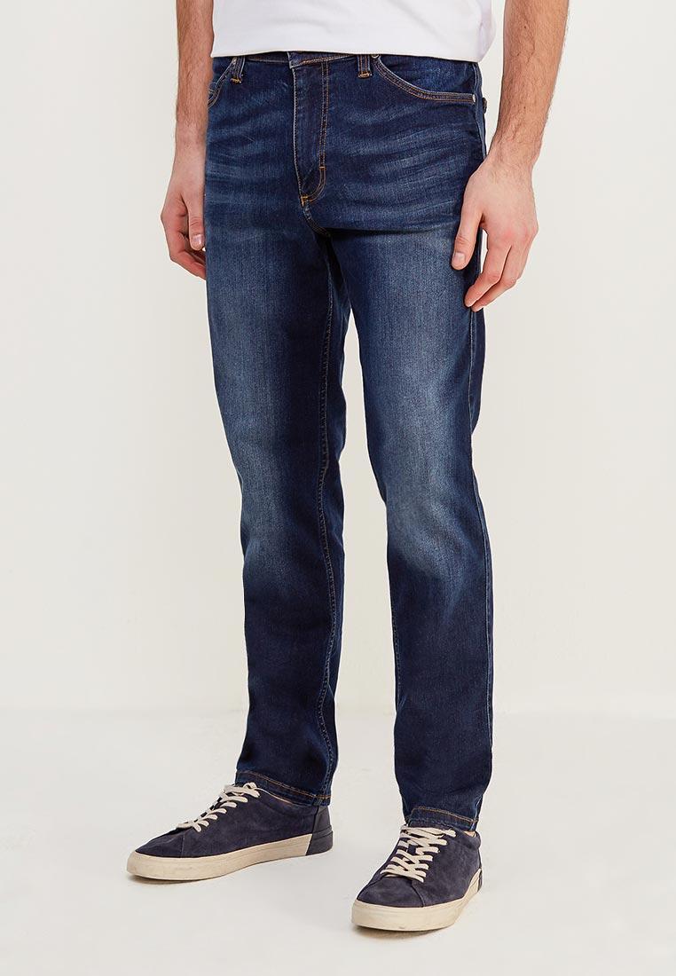 Зауженные джинсы Mustang 1005229-5000-983
