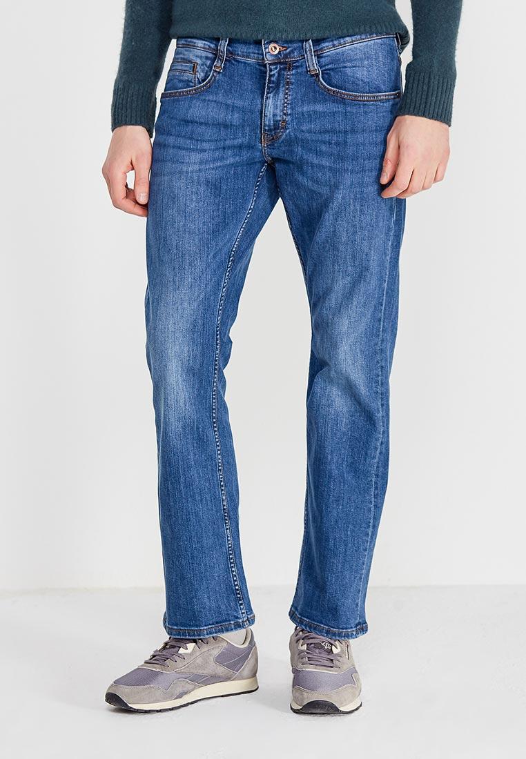 Мужские прямые джинсы Mustang 1005239-5000-882