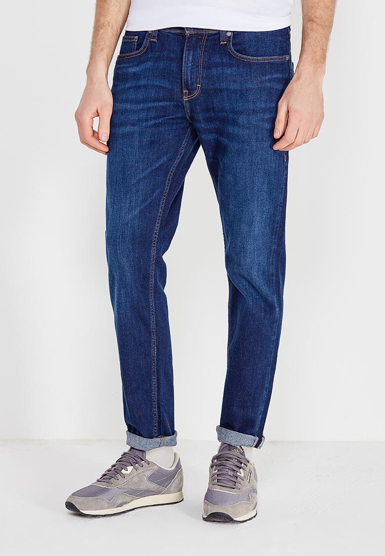 Зауженные джинсы Mustang 1005284-5000-882