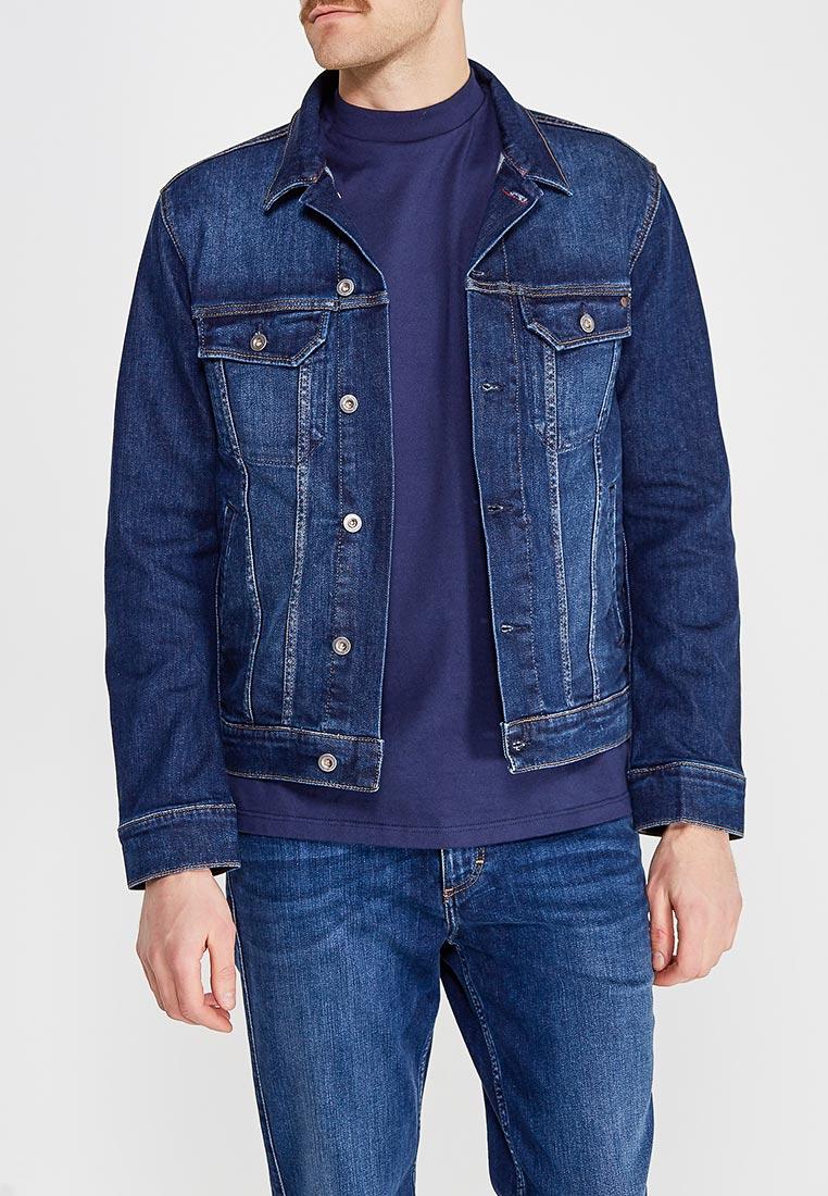 Джинсовая куртка Mustang 1003792-5000-801