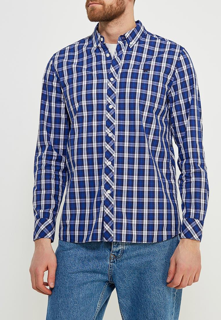 Рубашка с длинным рукавом Mustang 1005212-10880
