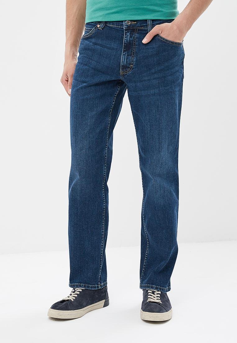 Мужские прямые джинсы Mustang 1005706-5000-882