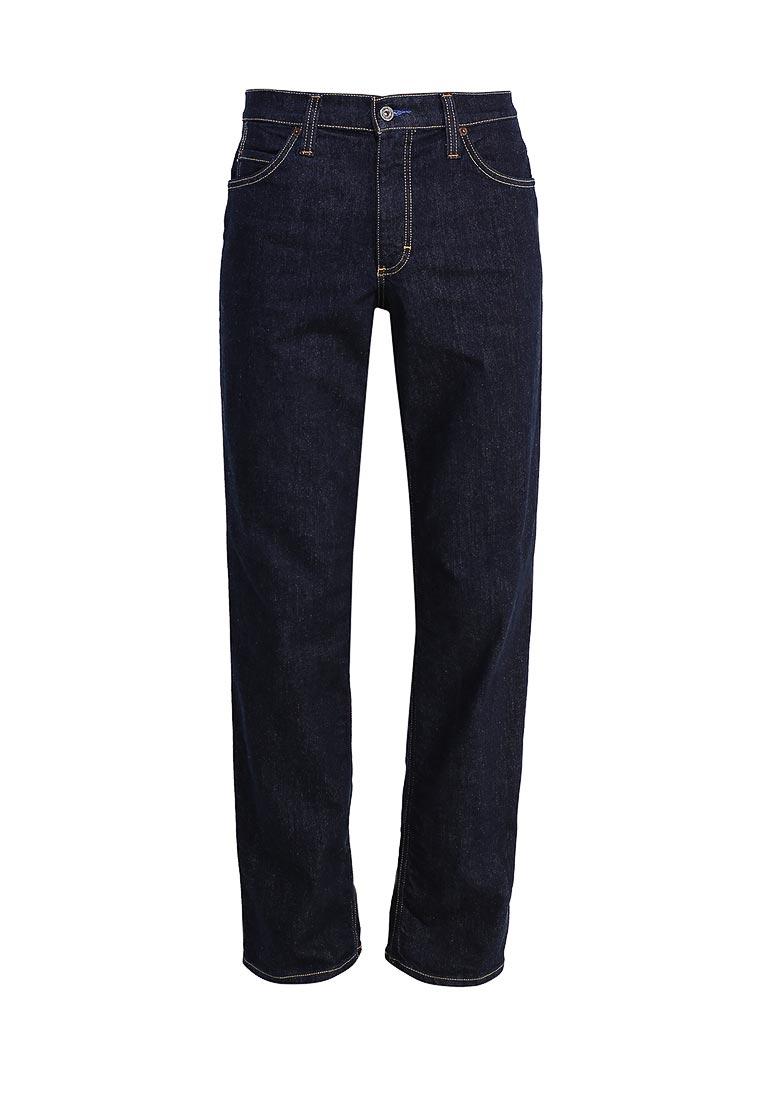 Мужские прямые джинсы Mustang 0111-5357-590