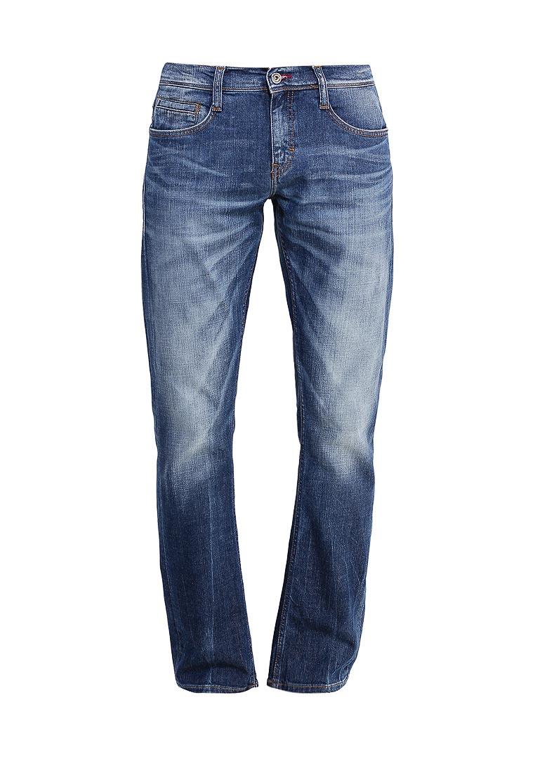 Мужские прямые джинсы Mustang 3115-5111-583