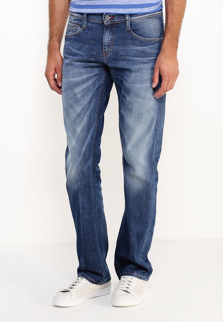 Мужские прямые джинсы Mustang 1002447-5000-883