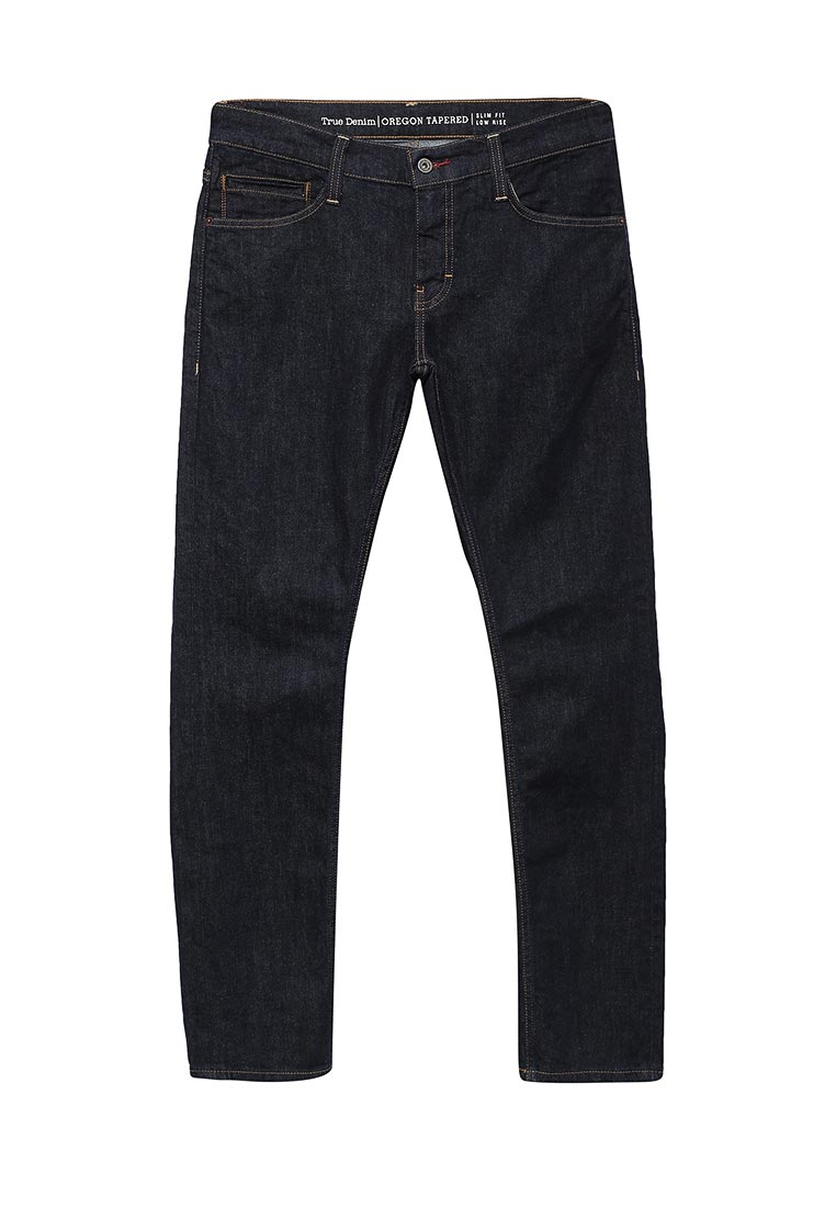 Зауженные джинсы Mustang 3116-5357-590