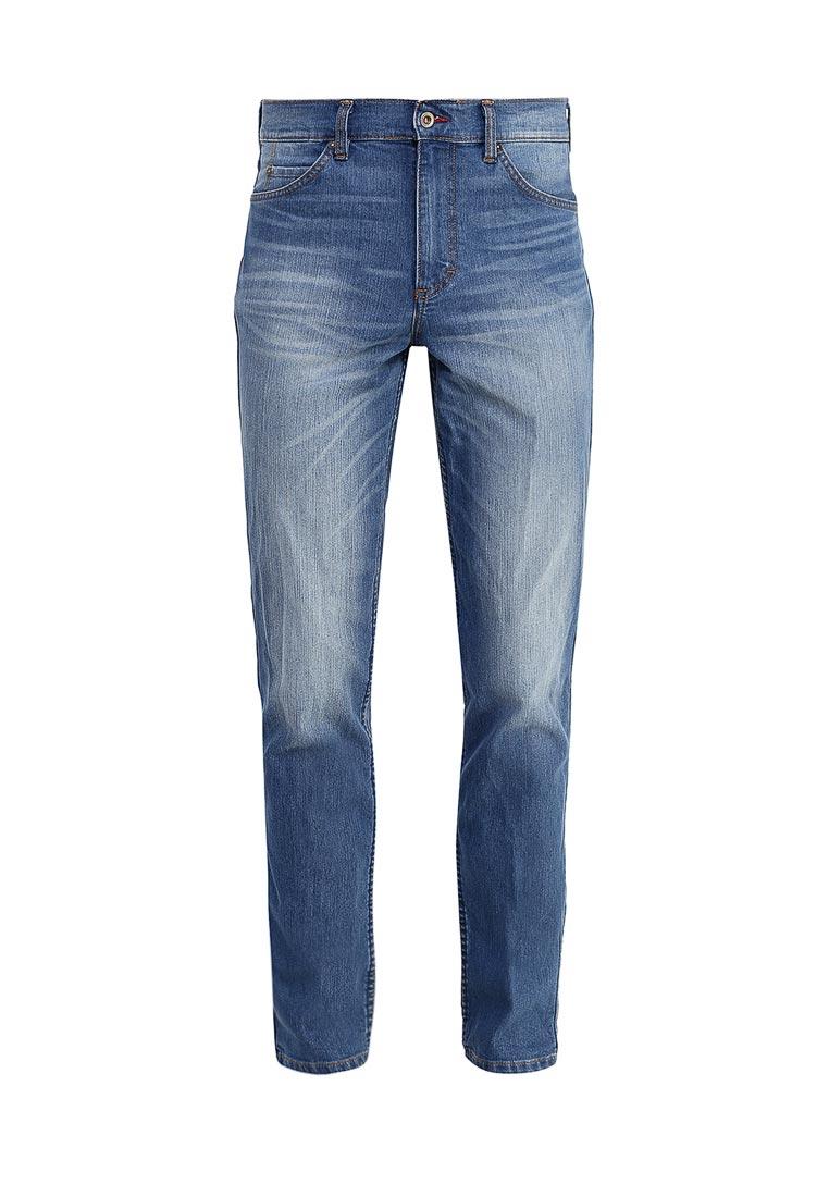 Зауженные джинсы Mustang 0112-5126-041