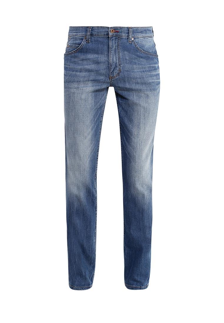 Зауженные джинсы Mustang 0112-5638-053