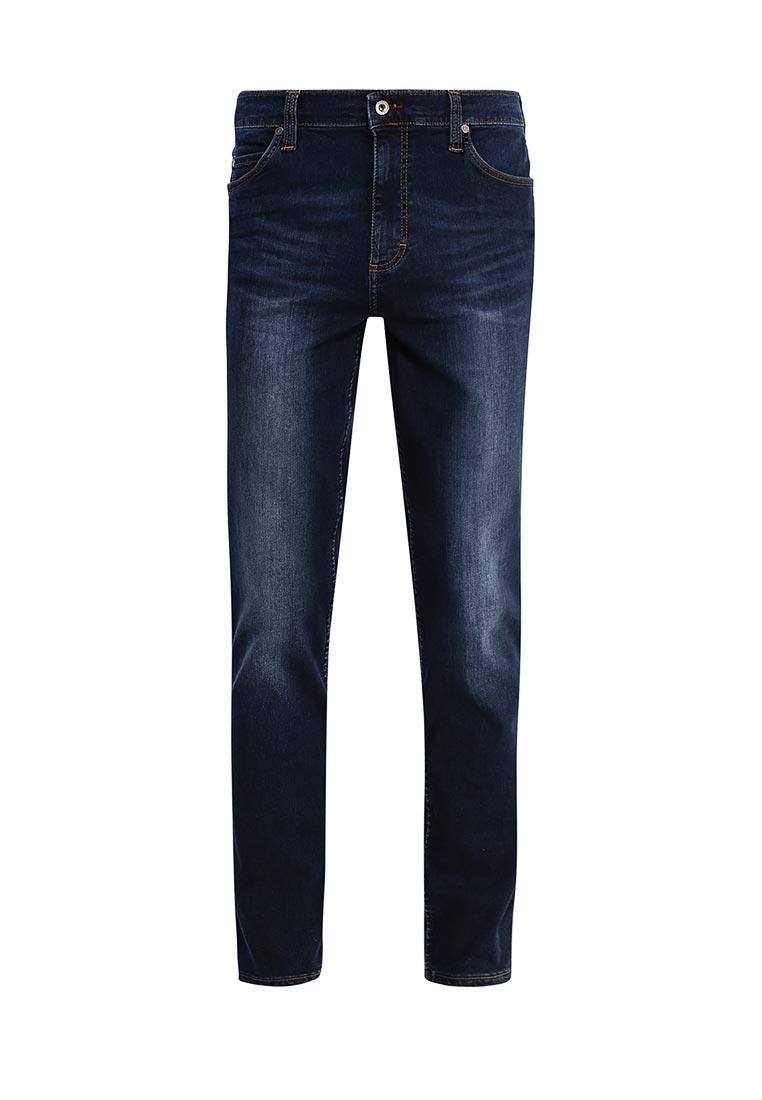 Зауженные джинсы Mustang 0112-5764-089