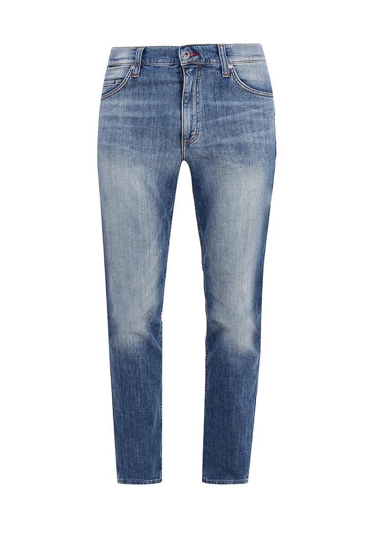 Зауженные джинсы Mustang 0112-5796-057
