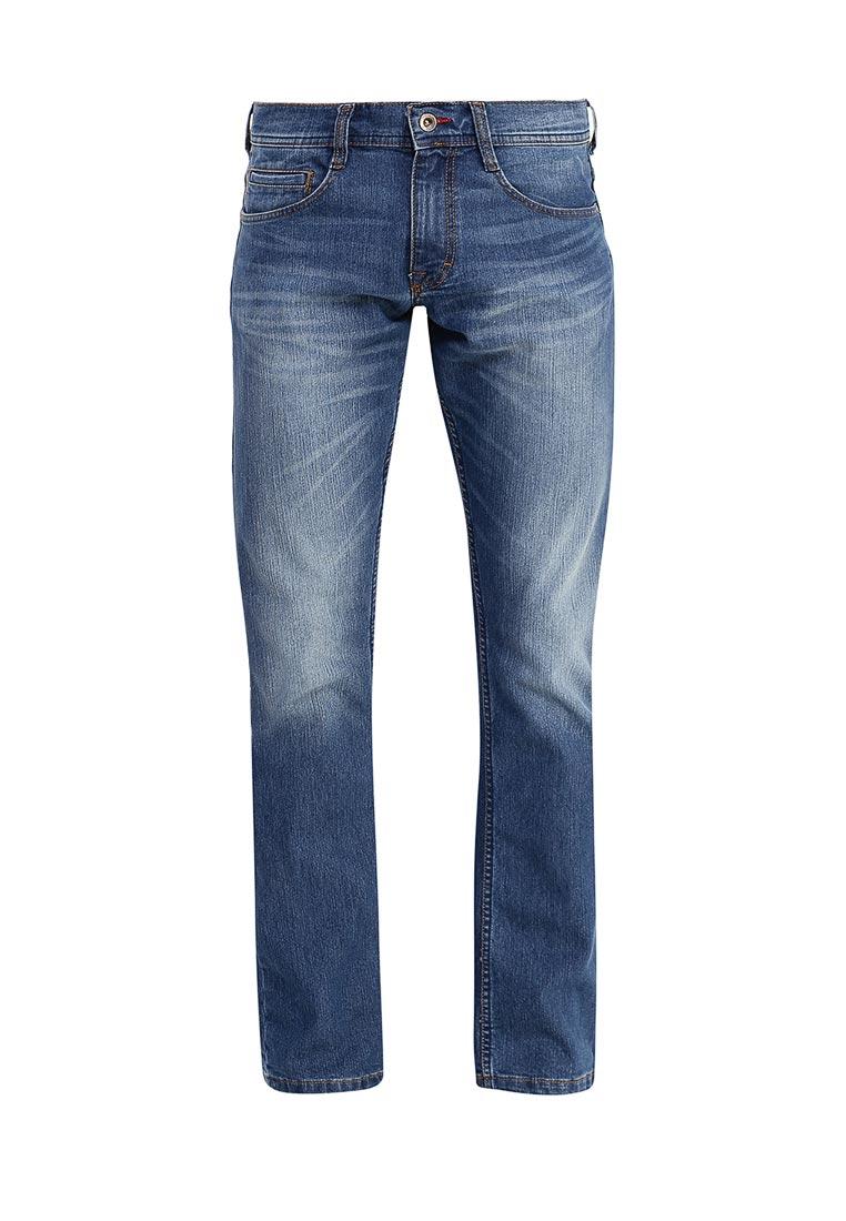 Зауженные джинсы Mustang 3115-5126-041
