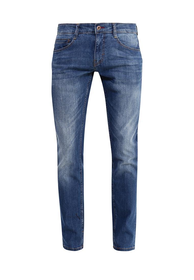 Зауженные джинсы Mustang 3116-5638-053