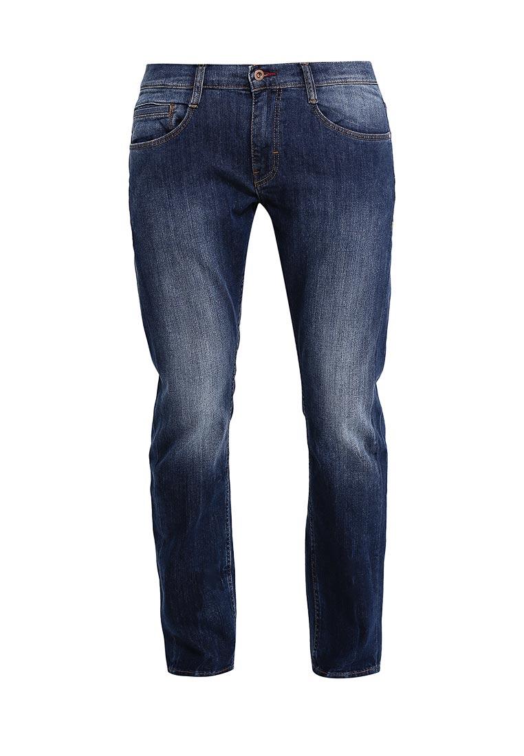 Зауженные джинсы Mustang 3116-5638-073