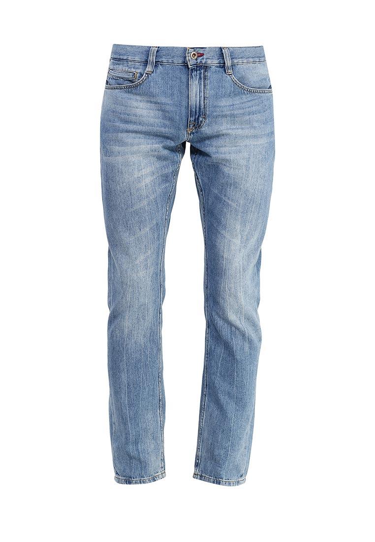Мужские прямые джинсы Mustang 3116-5777-037