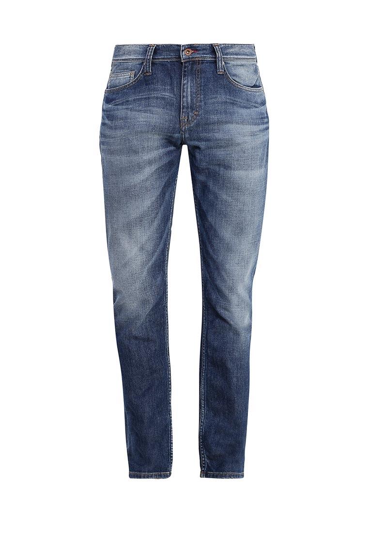 Мужские прямые джинсы Mustang 3122-5111-583