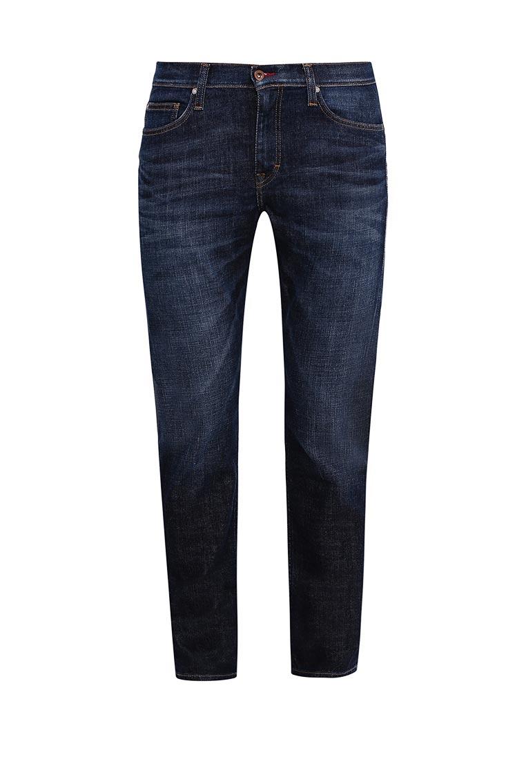Зауженные джинсы Mustang 3122-5111-593