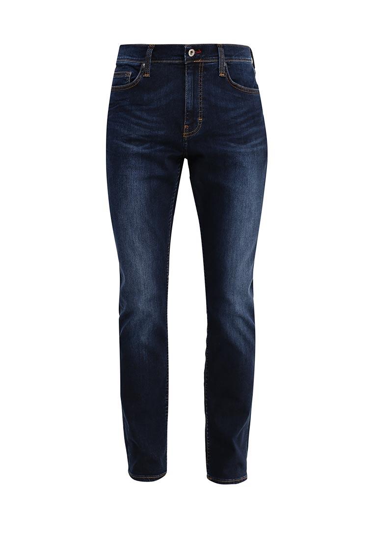 Мужские прямые джинсы Mustang 3122-5764-089
