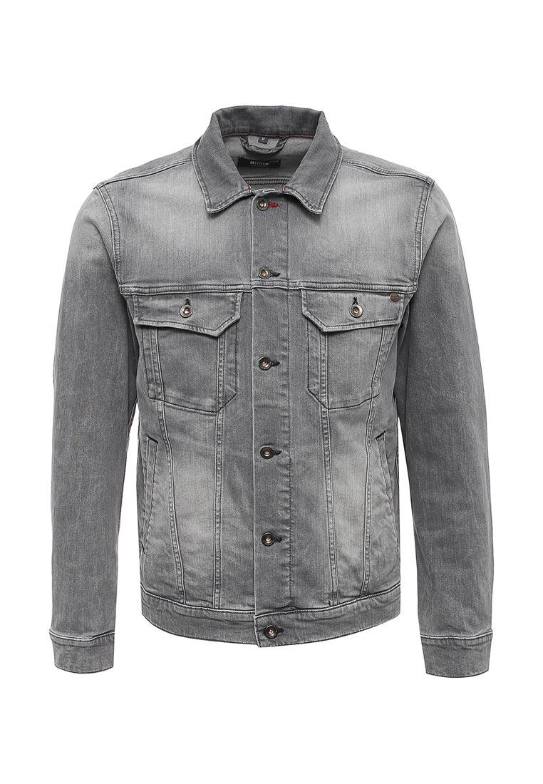 Джинсовая куртка Mustang 3309-5770-485