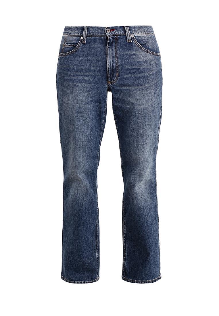 Мужские прямые джинсы Mustang 0111-5691-068