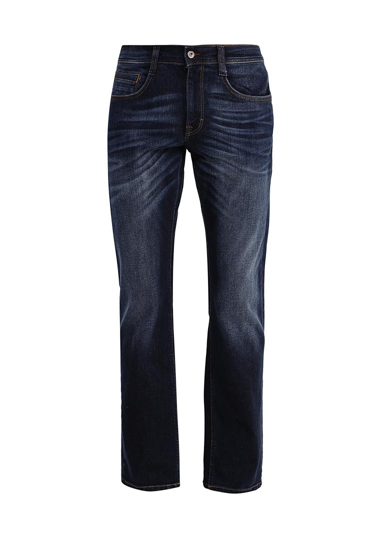 Мужские прямые джинсы Mustang 3115-5720-084