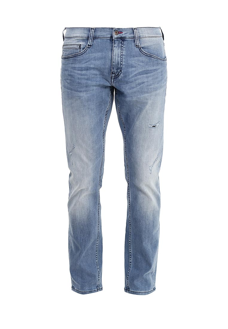 Зауженные джинсы Mustang 3116-5641-052