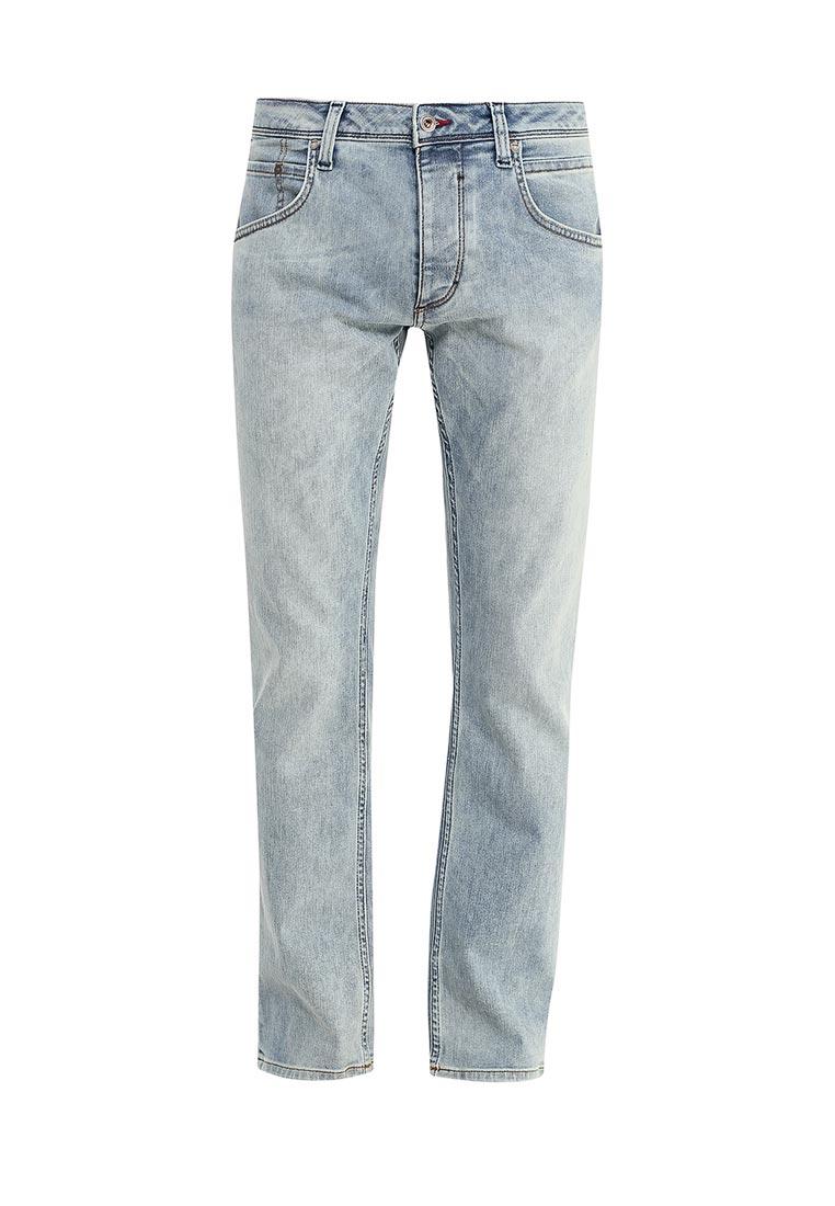 Мужские прямые джинсы Mustang 3135-5720-044