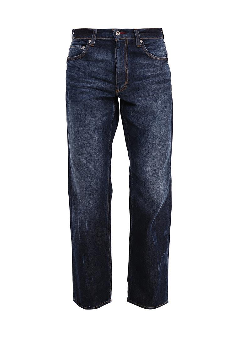 Мужские прямые джинсы Mustang 3169-5691-088