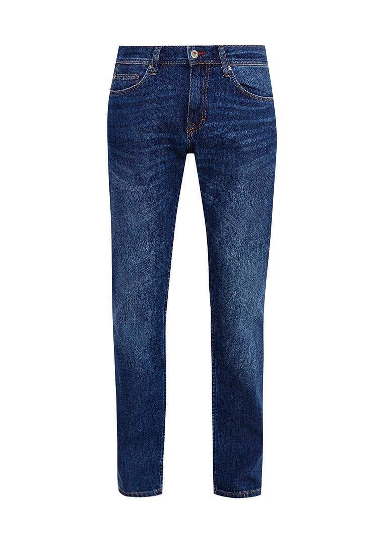 Зауженные джинсы Mustang 3122-5678-078