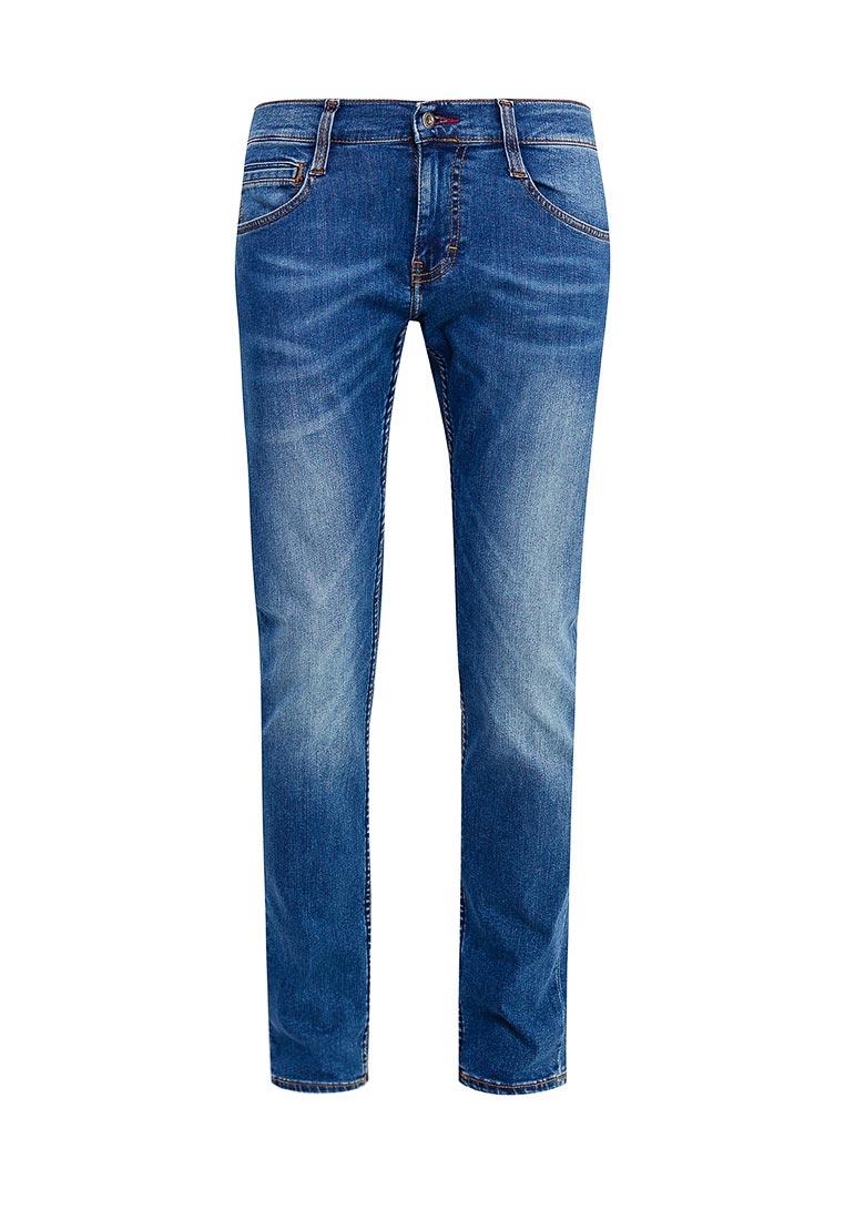 Зауженные джинсы Mustang 3116-5764-048