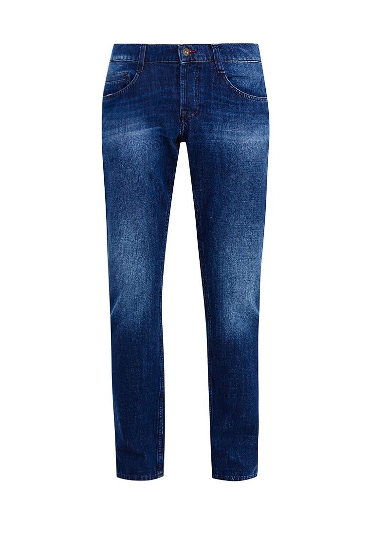 Зауженные джинсы Mustang 3119-5831-070
