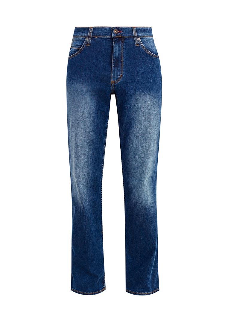 Мужские прямые джинсы Mustang 0111-5764-070