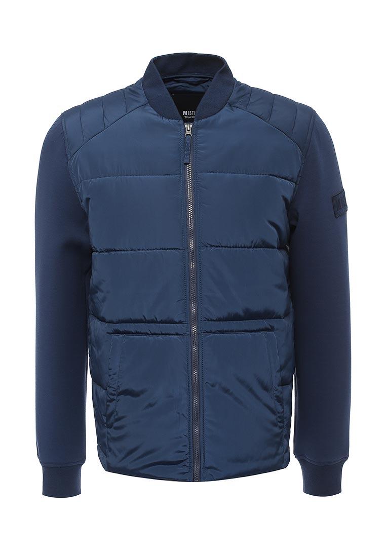 Утепленная куртка Mustang 3304-6719-534