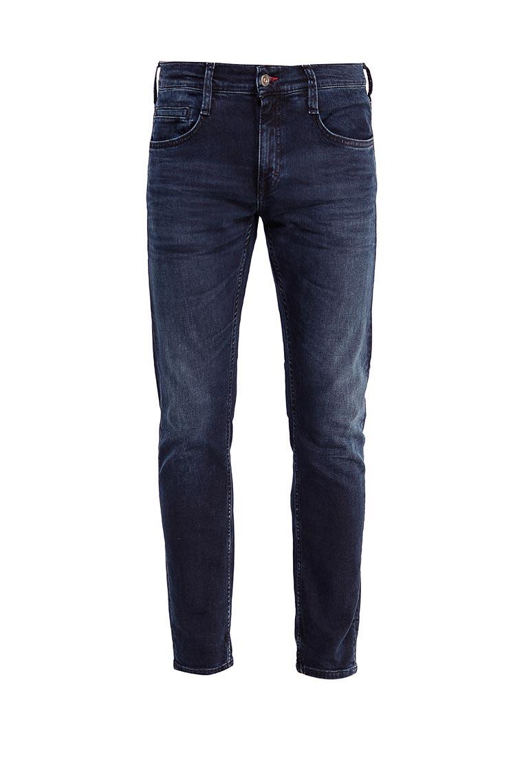 Зауженные джинсы Mustang 3116-5806-066