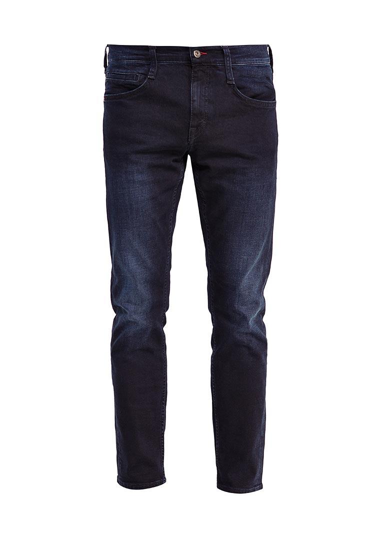 Зауженные джинсы Mustang 3116-5806-086