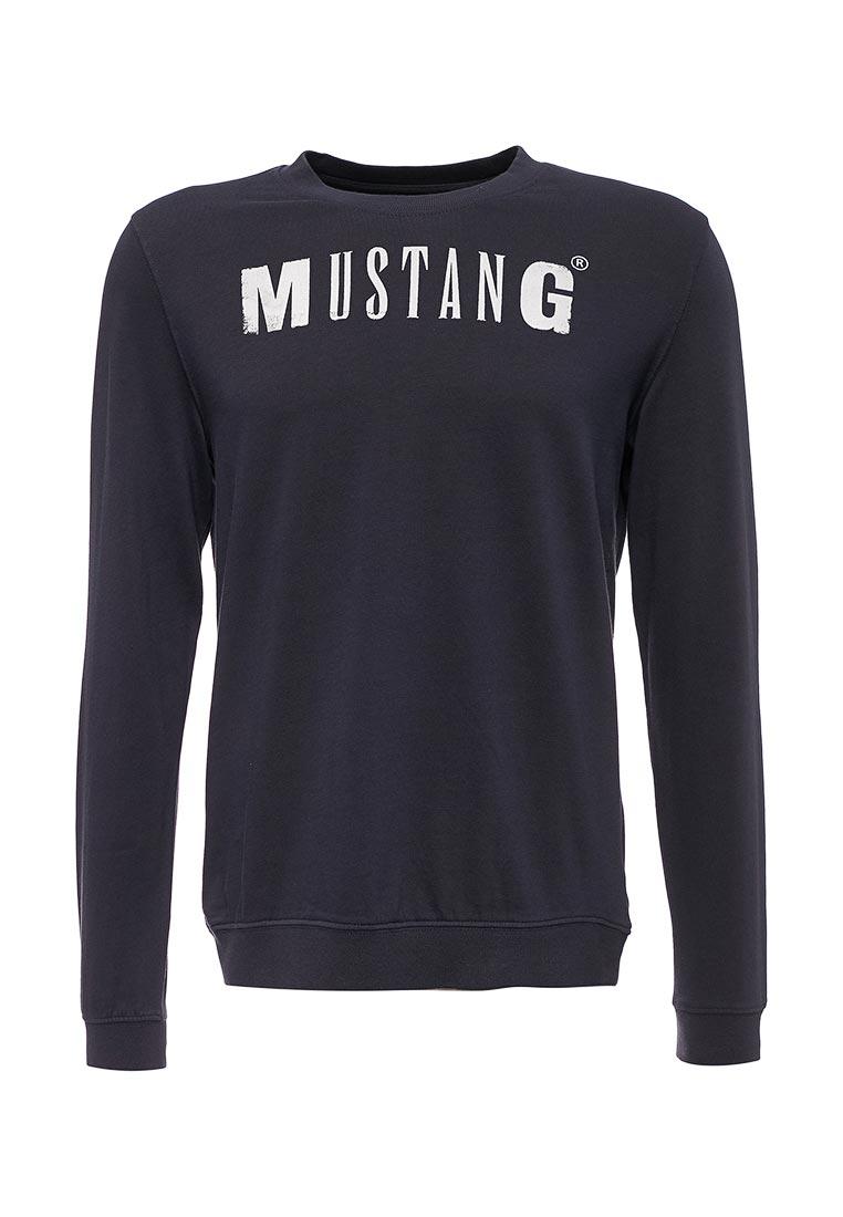 Мужские свитшоты Mustang 1004753-4085