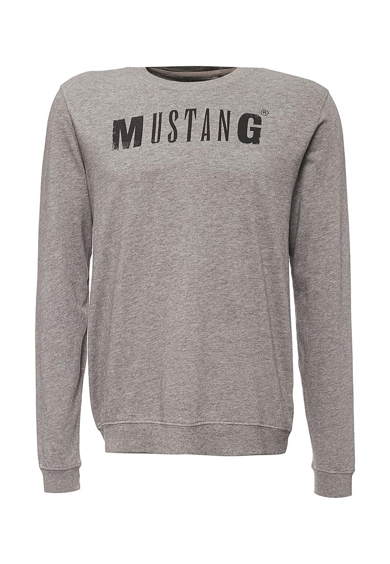 Толстовка Mustang 1004753-4140