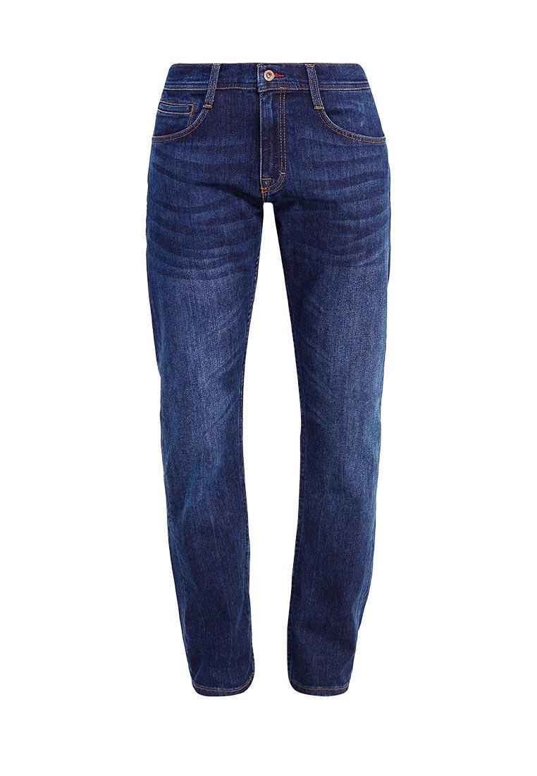 Мужские прямые джинсы Mustang 1004888-5000-882