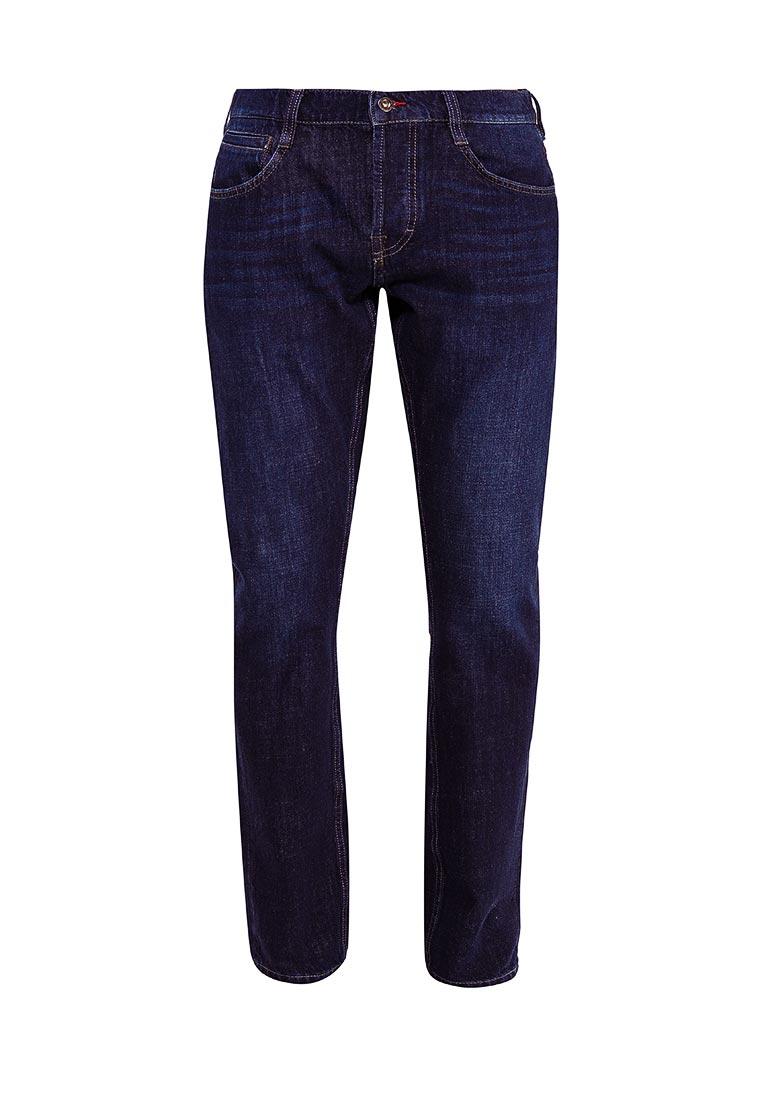 Зауженные джинсы Mustang 1004889-5000-883
