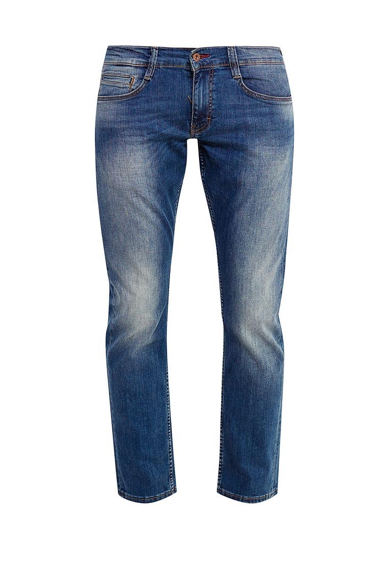 Мужские прямые джинсы Mustang 1004891-5000-303