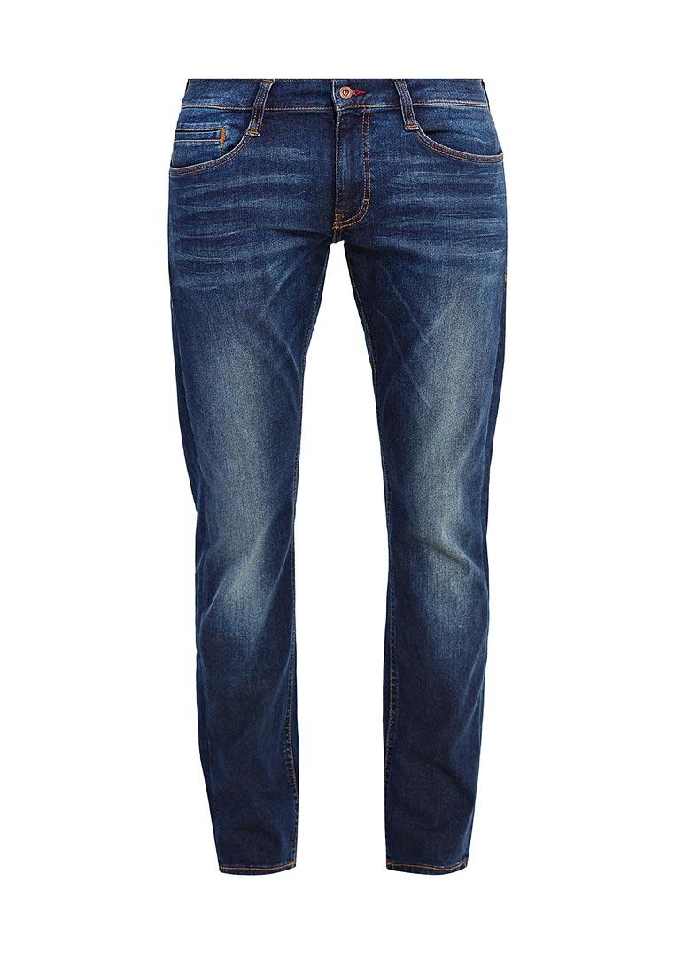 Зауженные джинсы Mustang 1004894-5000-883