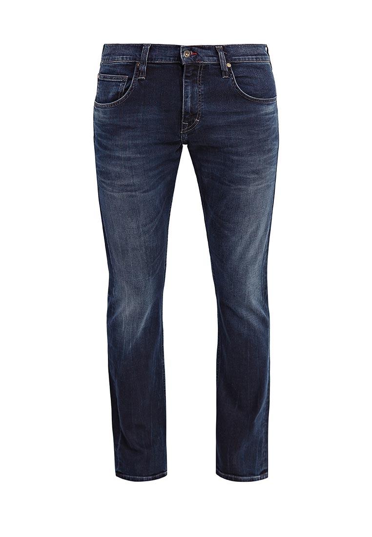 Зауженные джинсы Mustang 1004910-5000-903