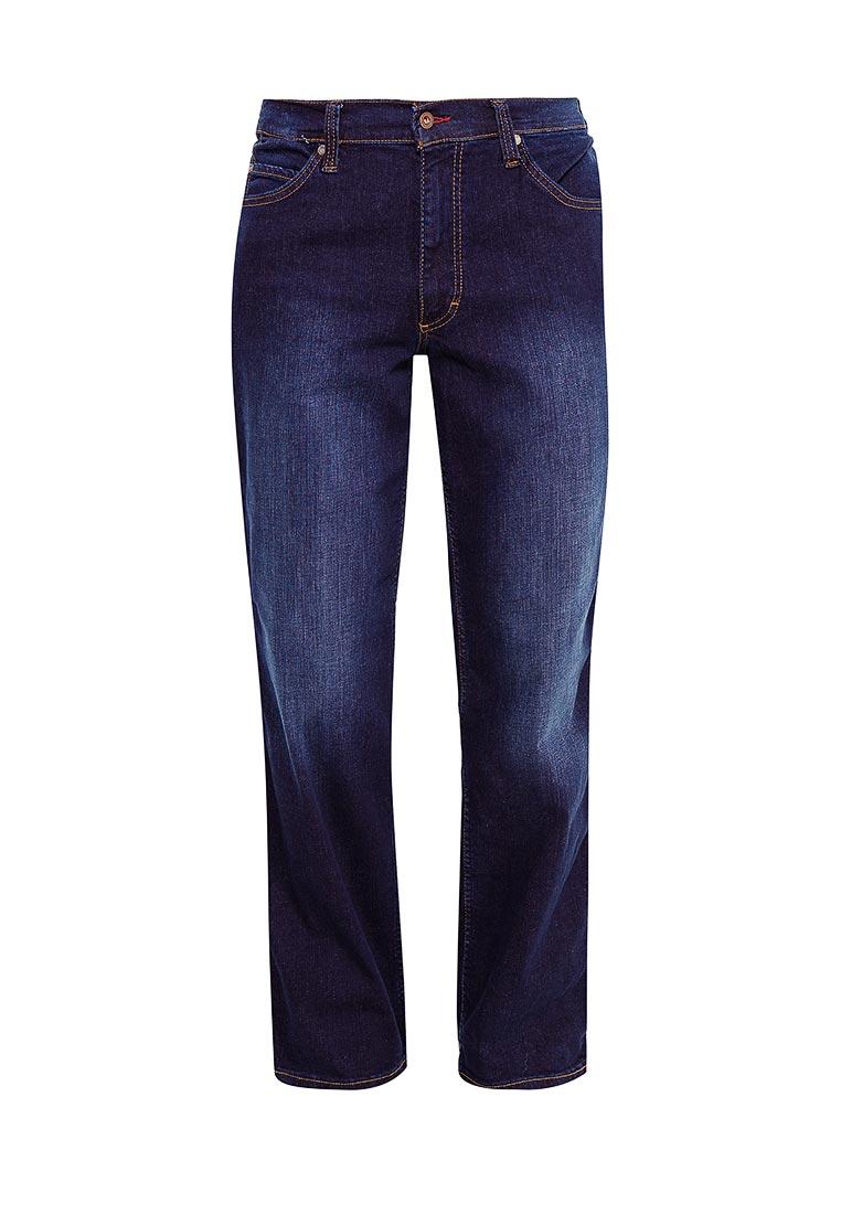 Мужские прямые джинсы Mustang 1004455-5000-941