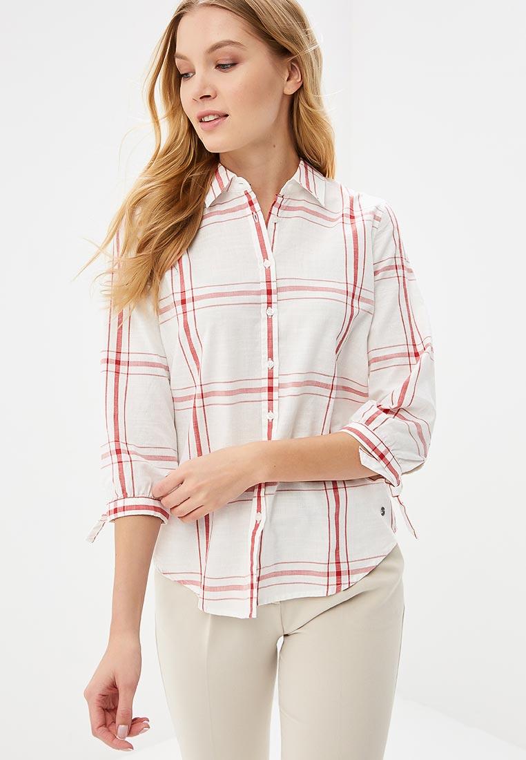 Женские рубашки с длинным рукавом Mustang 1005593-10960
